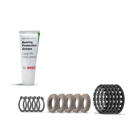 Kit di assistenza Bosch anello di protezione cuscinetti