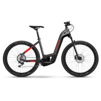 Haibike Trekking 9 Cross 2021
