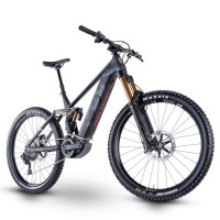 Husqvarna Hard Cross 9 2021