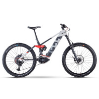 Husqvarna Hard Cross 7 2021