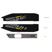 Adesivi Haibike Batteria Yamaha 2014-2016