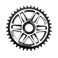 Haibike TheChainring 38t Corona eBike Bosch GEN4