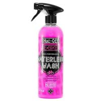 MUC-OFF eBike Dry Wash 750ml Spray pulizia a secco