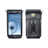 """Topeak Smartphone Drybag 6"""" Porta telefono da bici"""