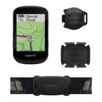 Garmin Edge 530 + Bundle Sensori