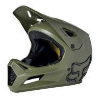 Fox Rampage 2021 Casco MTB Downhill