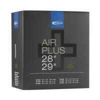 "Schwalbe Air Plus AV 19AP Camera d'aria 28-29"""
