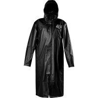 Fox Pit Rain Jacket 2021 Giacca impermeabile lunga