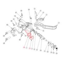 Formula Kit Manutenzione serbatoio per leva Cura