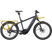 Riese & Muller Multicharger GT Touring 2021