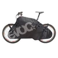 Evoc Padded Bike Rug Protezione trasporto bici