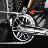 Haibike Guidacatena eBike Bosch GEN4 e Yamaha PW-X2