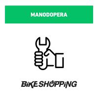 Manodopera 1h