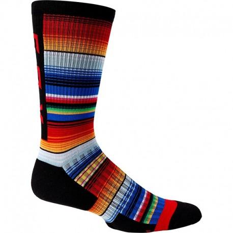 "Fox 8"" Ranger Cushion Sock 2021 Calzini MTB"