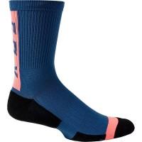 "Fox 6"" Ranger Cushion Sock 2021 Calzini MTB"