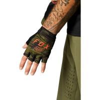 Fox Ranger Glove Gel Short 2021 Guanti MTB