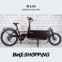 Riese & Muller Packster 60 Touring 2020