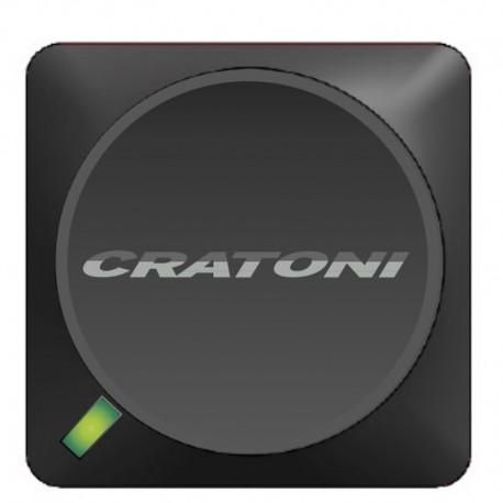 Cratoni C-Safe Sensore di caduta