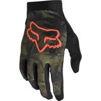 Fox Flexair Ascent Glove 2021 Guanti MTB Oliva