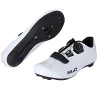 XLC CB-R09 Scarpe Ciclismo Bianco