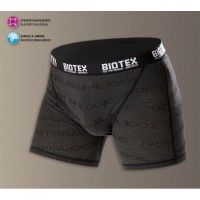 Biotex Boxer uomo con fondello