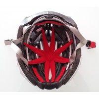 Effetto Mariposa OctoPlus Kit imbottitura universale casco strada/xc