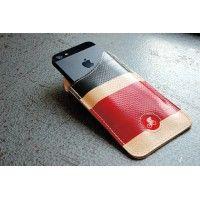 Fahrer Bandit cover per Iphone 5/5S custodia fatta a mano hand-made protezione