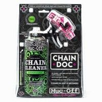 MUC-OFF Chain Doc Sgrassatore catena