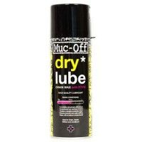 MUC-OFF Dry PTFE Chain Lube 400ml