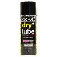 MUC-OFF Dry PTFE Chain Lube 400ml