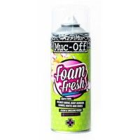 MUC-OFF Helmet Foam Fresh 400ml