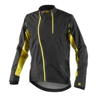 Mavic Stratos Convertible Jacket (2015)