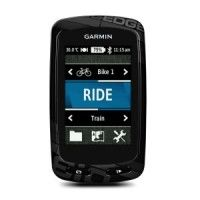 Garmin Edge 810 City Navigator