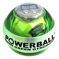 Powerball Neon Green 250 Hz