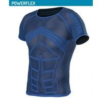 T-Shirt Biotex Raglan Powerflex