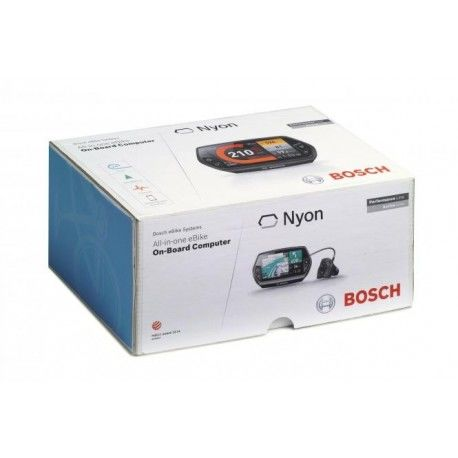 Kit Display Bosch Nyon 8GB