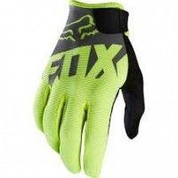 FOX Ranger Glove (2016) guanto MTB giallo fluo