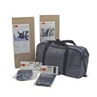 Fahrer Kit protezione per componenti eBike Bosch con zaino da trasporto
