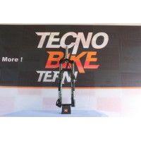 """Forcella MTB Rock Shox Sektor TK Silver per ruote da 27,5"""""""