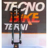 "Forcella MTB Rock Shox Boxxer RC 200 mm ruota 27,5"""
