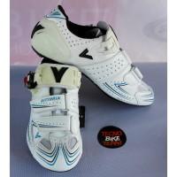 Scarpe Vittoria V-Pro per bici da strada con suola in carbonio
