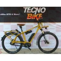 eBike Usata Riese & Muller Charger GX Rohloff taglia 49