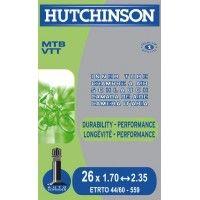 "Hutchinson Camera d'aria standard 27.5x2.30-2.85"" valvola Presta 48mm"
