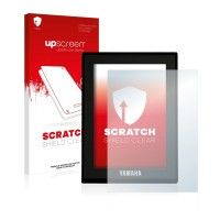 upscreen® Pellicola Protettiva per Yamaha LCD Display