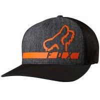 Fox Triangulate Flexfit (2017) Cappello traforato