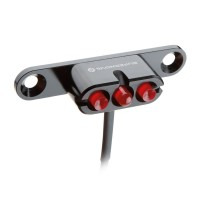 Faro posteriore Supernova E3 Tail Light FR per eBike Bosch