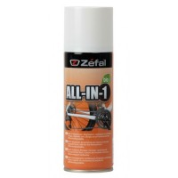 Zéfal All In One bomboletta spray 150ml