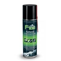 F100 Olio lubrificante da 300ml