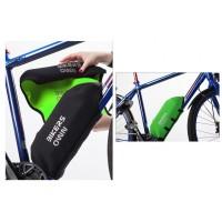Protezione BikersOwn Case4rain© Batterie a telaio Yamaha