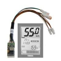 ASA Tuning eBike Yamaha sblocco limite velocità 25 Km / h